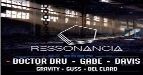 Warehouse recebe Ressonancia festas em Fábricas Desativadas com o conceito Alemão Eventos BaresSP 570x300 imagem
