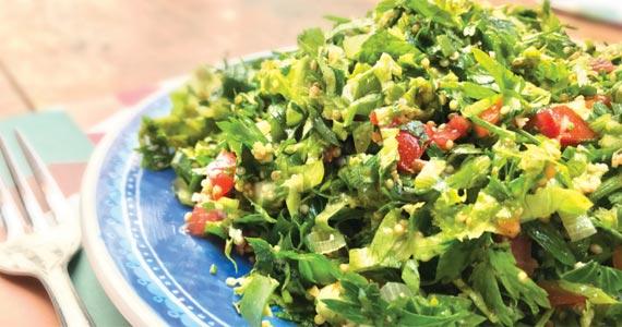 Restaurante árabe Baruk comemora o Dia Internacional da Mulher com menus e mimos para a data Eventos BaresSP 570x300 imagem