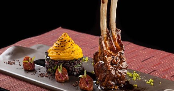 Dia das Mães no Restaurante Tarsila terá apresentação de Jazz e buffet especial para a data Eventos BaresSP 570x300 imagem