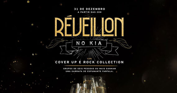 Réveillon Kia Ora convida Cover UP e Rock Collection Eventos BaresSP 570x300 imagem