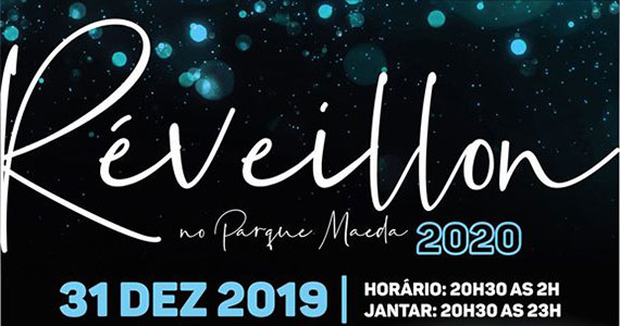 Réveillon 2020 é marcado por jantar especial no Parque Maeda Eventos BaresSP 570x300 imagem