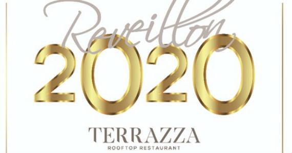Réveillon Cool e Terrazza Rooftop com uma vista privilegiada  Eventos BaresSP 570x300 imagem