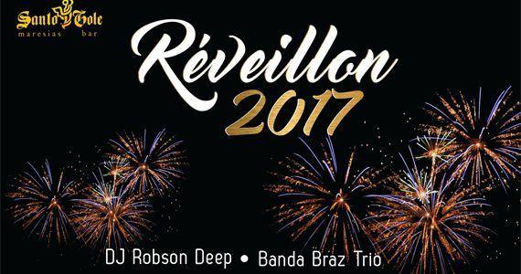 Réveillon 2017 do Santo Gole traz toda animação da Banda Braz Trio Eventos BaresSP 570x300 imagem