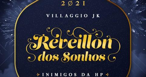 Réveillon dos Sonhos prepara noite premium no Villaggio JK Eventos BaresSP 570x300 imagem