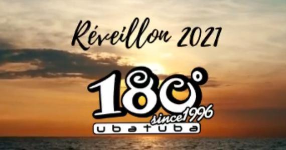 Réveillon no 180 graus Ubatuba garante atrações imperdíveis Eventos BaresSP 570x300 imagem