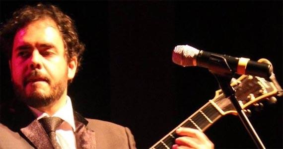 Ricardo Baldacci comanda a noite com o melhor do Jazz no Bar Madeleine Eventos BaresSP 570x300 imagem