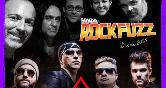 Bar Rock Club recebe as bandas Rockfuzz e Riffer