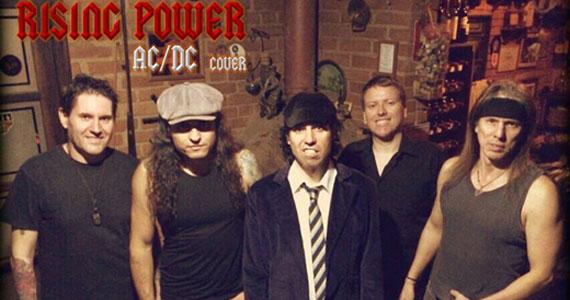 Tributo a AC/DC com a banda Rising Power no Café Piu Piu - Rota do Rock Eventos BaresSP 570x300 imagem