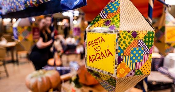 Riviera Shopping prepara Festival de São João no litoral norte Eventos BaresSP 570x300 imagem