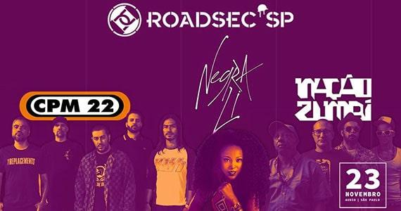 Roadsec realiza mega edição de encerramento na Audio Eventos BaresSP 570x300 imagem