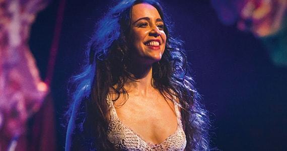 Roberta Sá apresenta seu novo disco Giro em show no Teatro Porto Seguro Eventos BaresSP 570x300 imagem