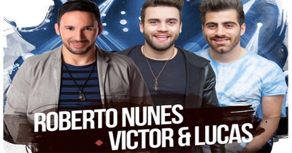 Roberto Nunes e a dupla Victor & Lucas animam à noite de sábado na Woods Eventos BaresSP 570x300 imagem