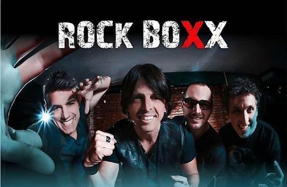 Republic Pub apresenta a banda Rock Boxx com pop rock Eventos BaresSP 570x300 imagem