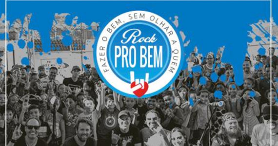 Festival Rock pro Bem chega ao Kia Ora com novas bandas participantes Eventos BaresSP 570x300 imagem