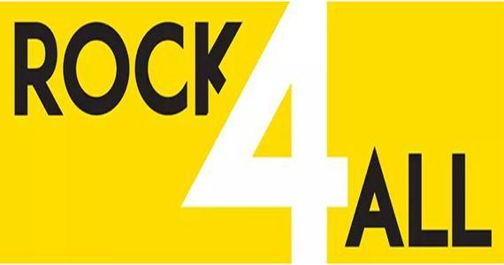 Banda Rock4All comanda a noite com clássicos do rock e atualidade no B Music Bar Eventos BaresSP 570x300 imagem