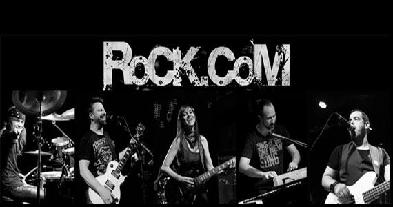 Diferentes vertentes do Rock e Pop/Rock com a banda Rock.com no Café Piu Piu Eventos BaresSP 570x300 imagem