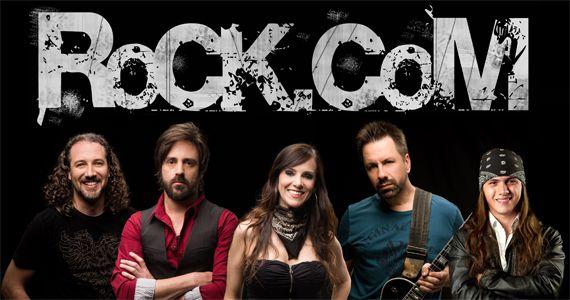 Banda Rock.com traz o melhor do pop rock para o palco do Duboiê Bar Eventos BaresSP 570x300 imagem