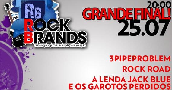 Grande Final do festival Rock Brands no Republic Pub Eventos BaresSP 570x300 imagem