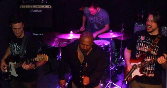 Station London Pub recebe o classic rock das bandas Rock Parade e Vox Ígena Eventos BaresSP 570x300 imagem