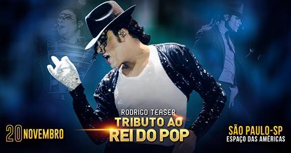 Rodrigo Teaser realiza Tributo ao Rei do Pop no Espaço das Américas Eventos BaresSP 570x300 imagem