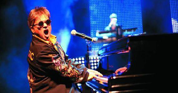 Rogério Martins promove tributo a Elton John em show no Teatro Bradesco Eventos BaresSP 570x300 imagem