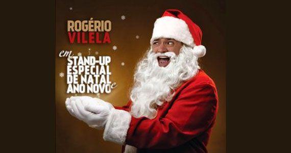 Show Especial de Natal e Ano Novo com Rogério Vilela no Honda Hall Eventos BaresSP 570x300 imagem