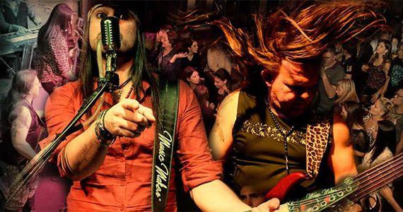 Sexta-feira vai ter show da banda Rolls Rock comandando o The Lord Black  Eventos BaresSP 570x300 imagem
