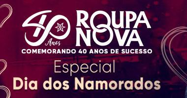 Roupa Nova faz show exclusivo no Espaço das Américas Eventos BaresSP 570x300 imagem