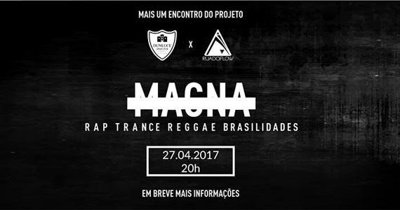 A noite de quinta-feira é agitada pelo Projeto Magna no Dunluce Pub  Eventos BaresSP 570x300 imagem