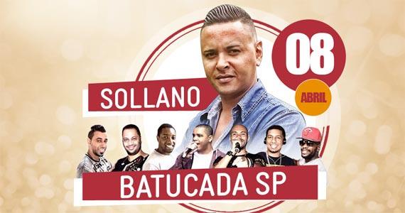 Feijoada com pagode de Sollano e Batucada SP no Bar Espetinho do Juiz e a noite sertanejo Eventos BaresSP 570x300 imagem