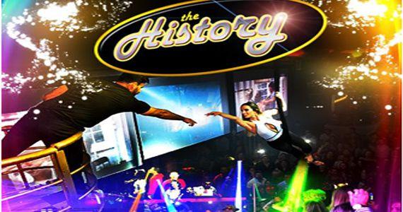 Sábado é embalado pelos clássicos dos anos 70,80 e 90 no The History Eventos BaresSP 570x300 imagem