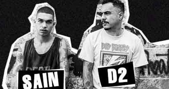 """KTT ZOO TOUR - Marcelo D2 & Sain, duas gerações da Cidade Desespero contam porque o """"TTK"""" é o lugar onde o rap nasceu, é na Audio  Eventos BaresSP 570x300 imagem"""