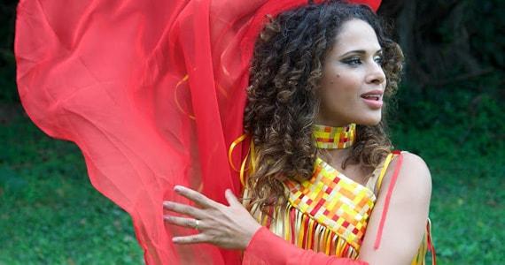 Bar Samba traz projeto Samba com Elas às quartas-feiras Eventos BaresSP 570x300 imagem