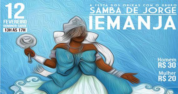 Templo Bar apresenta no domingo Samba de Jorge com programação especial Eventos BaresSP 570x300 imagem