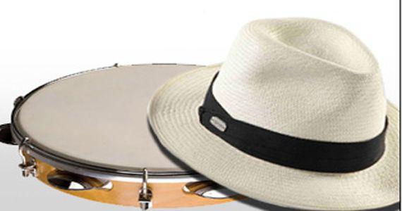 Sexta-feira é dia de curtir o samba do cantor Olavo no Ó do Borogodó  Eventos BaresSP 570x300 imagem