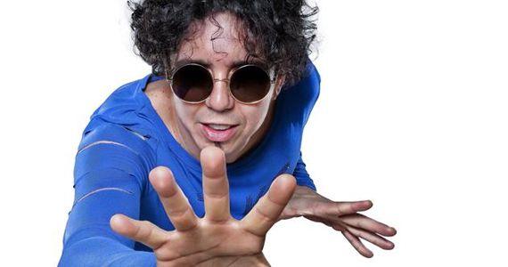 Sandamí lança o seu novo DVD de carreira solo Tudo Pra Todos no Estúdio Eventos BaresSP 570x300 imagem