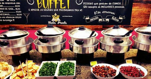 Bar Santa Panela oferece buffet de caldos e petiscos para animar o happy hour Eventos BaresSP 570x300 imagem