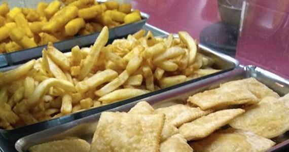 Domingo é dia de saborear petiscos e porções variadas no Santa Panela Eventos BaresSP 570x300 imagem