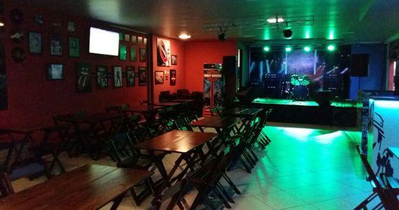 Banda Hop Malt se apresenta no Santo Rock Bar com muito classic rock Eventos BaresSP 570x300 imagem