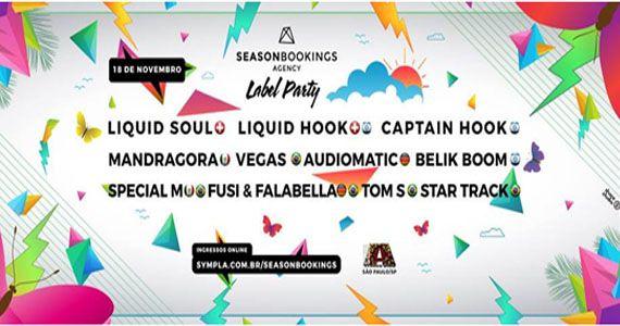 Season Brookings apresenta a sua SB Label Party no Club A Eventos BaresSP 570x300 imagem