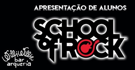 Audição dos Alunos da School Of Rock acontece no Willi Willie Eventos BaresSP 570x300 imagem