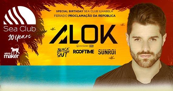 Alok desembarca pela primeira vez em Ilhabela no Sea Club Eventos BaresSP 570x300 imagem