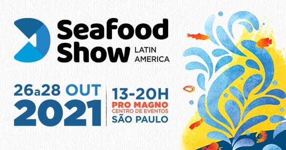 SeaFood Show Latin America acontece no Centro de Eventos Pro Magno Eventos BaresSP 570x300 imagem