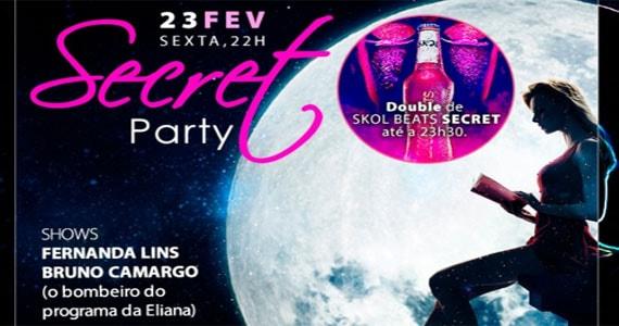Secret Party uma noite para você despertar novas paixões na Vogue Club Eventos BaresSP 570x300 imagem