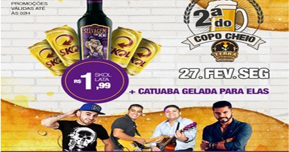 Terra Country recebe o 2ª do Copo Cheio com shows de Bruno Hipólito, Tchesco & Leandro e Juan Cateli Eventos BaresSP 570x300 imagem