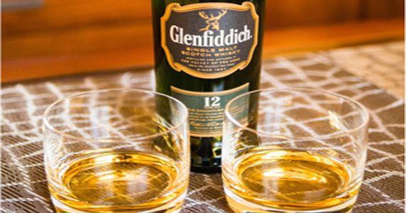 Semana Glenfiddich traz degustação de Glenfiddich 12, 15 e 18 anos no Bar do Fleming's Eventos BaresSP 570x300 imagem