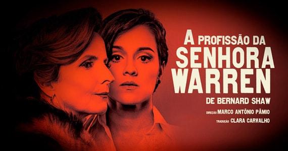 Peça A Profissão da Senhora Warren promete dramas e conflitos no Teatro Aliança Francesa  Eventos BaresSP 570x300 imagem