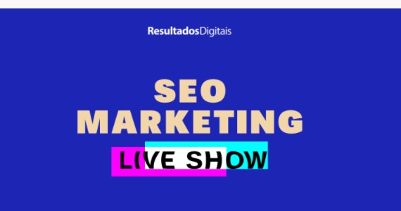 Seo Marketing Live Show