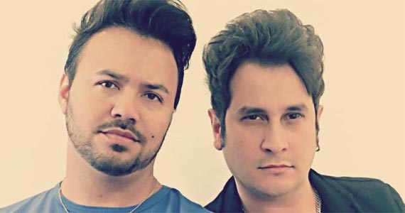 Sérgio D`Oliveira & Marcos traz sucessos como