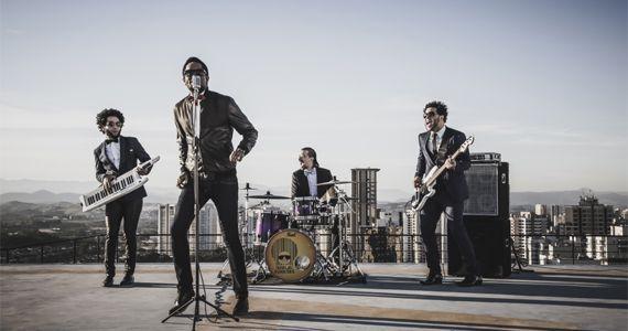 The Sailor Pub estreia a festa Sailor´s Groove com a banda Serial Funkers e o Dj JP Mantovani Eventos BaresSP 570x300 imagem